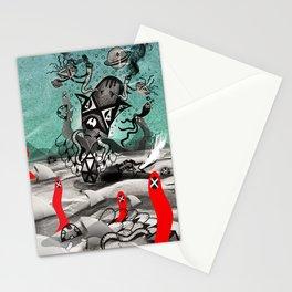 Saviour Stationery Cards