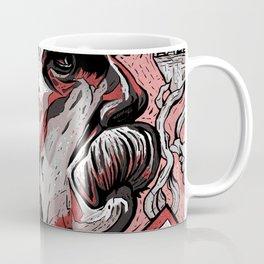 Nietzsche Coffee Mug