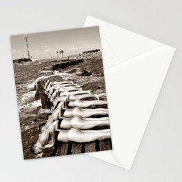 Water Boys Stationery Cards