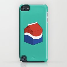 Pepsi in a box iPod touch Slim Case