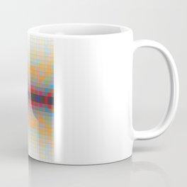 Momo pixel Coffee Mug