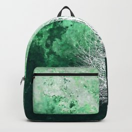 A storm is coming (and it's not winter) Backpack