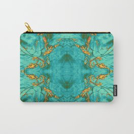 fire opal refraction Carry-All Pouch