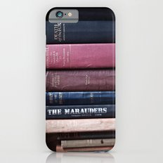 Bookworms iPhone 6s Slim Case