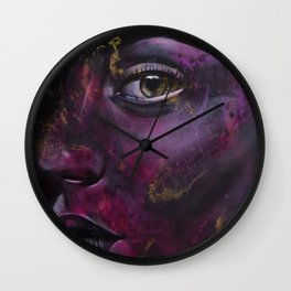 Abstracto Figurativo 12 Wall Clock