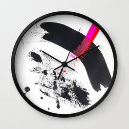 Timor Wall Clock