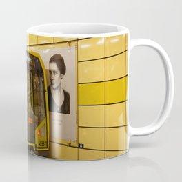 Off to Berlin! Coffee Mug