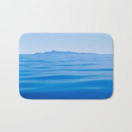 Greek Island Bath Mat