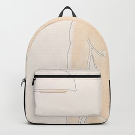 A Lamp 2.0 Backpack