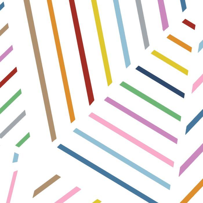 Ab Linear Rainbowz Leggings