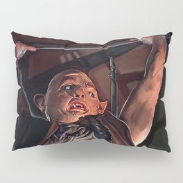 Sloth And Chunk In The Cavern - The Goonies Pillow Sham