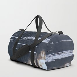 Mists on the Water Duffle Bag
