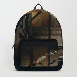 Empty Pool by GEN Z Backpack