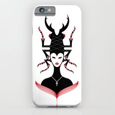 Eternal Queen iPhone 6s Slim Case