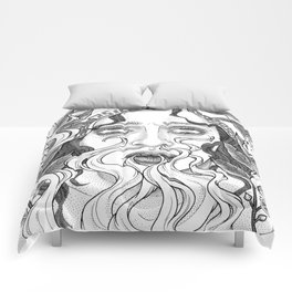 Steambreather Comforters