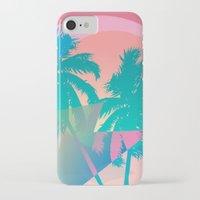 hotline miami iPhone & iPod Cases featuring MIAMI by DIVIDUS DESIGN STUDIO