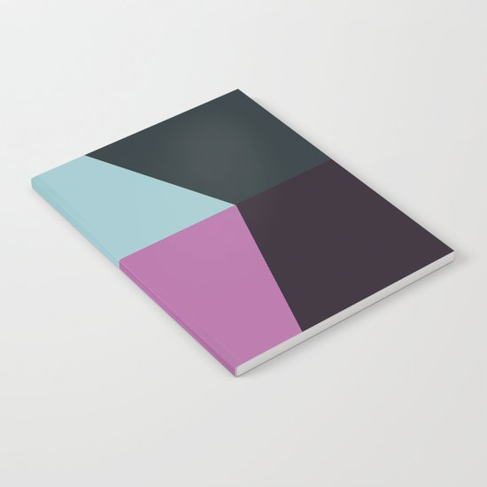 alone in the brightest darkness Notebook