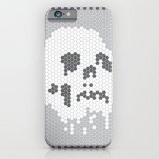 Skull Tile iPhone 6s Slim Case