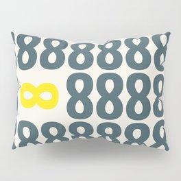 All finite - You infinite Pillow Sham