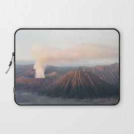 Volcanic Sunrise Laptop Sleeve