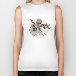 One Sweet Ride Biker Tank