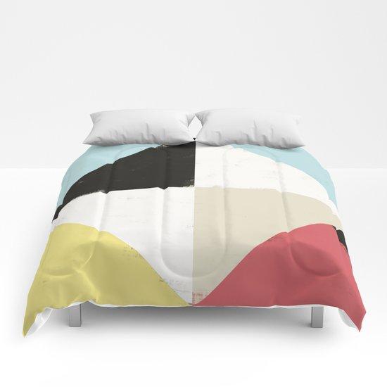 HERE II Comforters