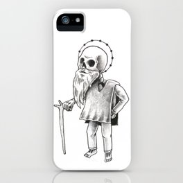 Elders iPhone Case