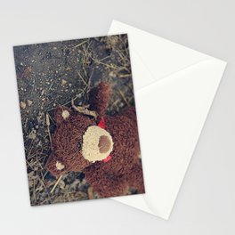 Deserted Dreamer Stationery Cards