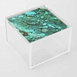 River Acrylic Box