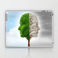 Seasons Tree Laptop & iPad Skin