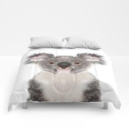 Koala Bear Comforters