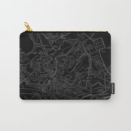 Ancient Rome Carry-All Pouch