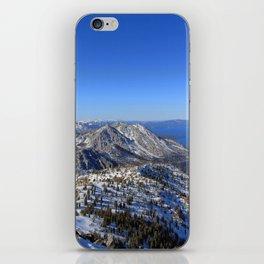 Maggies Peak iPhone Skin