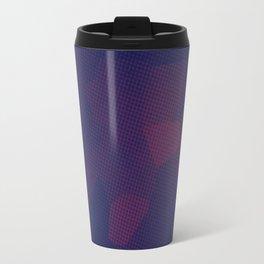 Cellular Level (Blue/Purple Ver.) Travel Mug