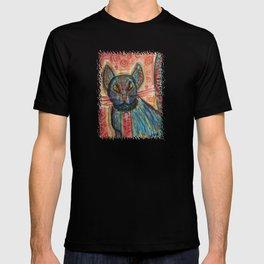 Bossa Nova KittyKat T-shirt