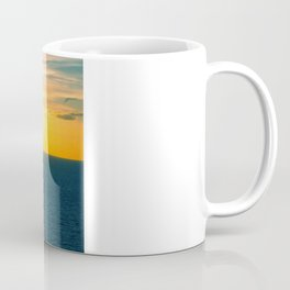 Sunset in July Coffee Mug