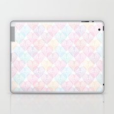 Patterns Of My Heart Laptop & iPad Skin