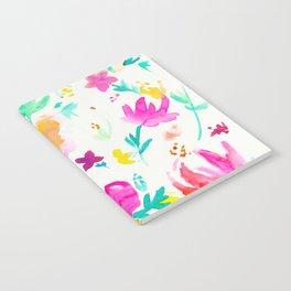 A Little Tropical Notebook