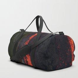Plasma Wave Duffle Bag