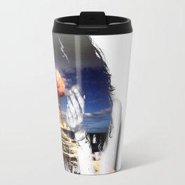 Scenic/ /Disastrous Travel Mug