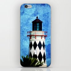 Guiding Light iPhone & iPod Skin
