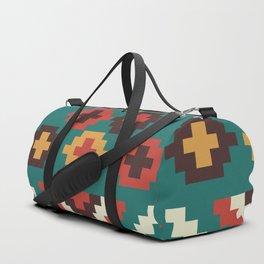 UFOlk 2 Duffle Bag