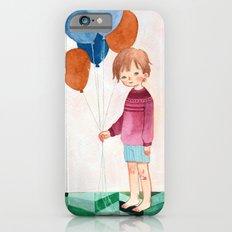 Happy Birthday BIG BOY! Slim Case iPhone 6s