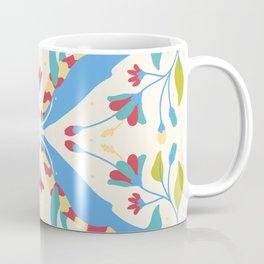 Mexican Modern Art  Coffee Mug