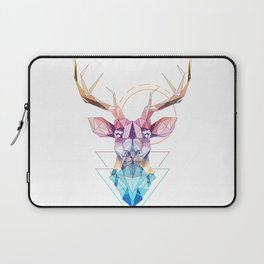 Spirit of the Stag Laptop Sleeve