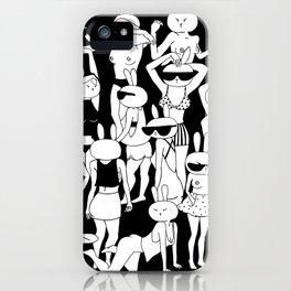 Lolitas iPhone Case
