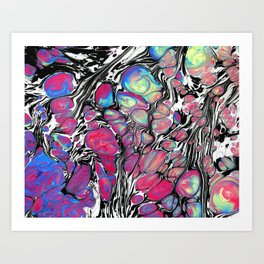 'Universal Truths' Art Print