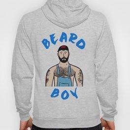Beard Boy: Mr Alessandro 2 Hoody