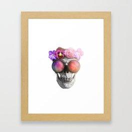 "Mortem in Gloria ""Helbi"" Framed Art Print"