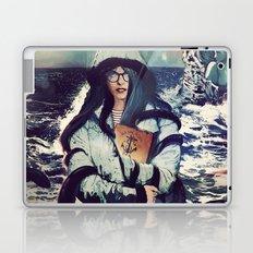 SONG TO THE SIREN Laptop & iPad Skin